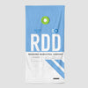 RDD - Beach Towel