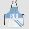 RDD - Kitchen Apron