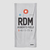 RDM - Beach Towel