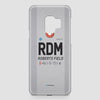 RDM - Phone Case - Airportag