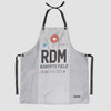 RDM - Kitchen Apron