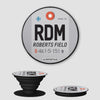 RDM - Phone Grip