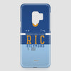 RIC - Phone Case - Airportag