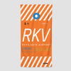 RKV - Beach Towel