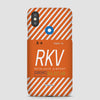 RKV - Phone Case - Airportag