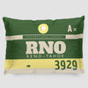 RNO - Pillow Sham