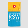 RSW - Beach Towel