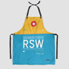 RSW - Kitchen Apron