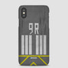 Runway - Phone Case - Airportag