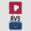 RVS - Phone Case - Airportag
