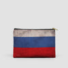 Russian Flag - Pouch Bag - airportag  - 6