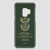 South Africa - Passport Phone Case - Airportag