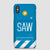 SAW - Phone Case