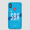 SBA - Phone Case - Airportag