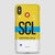 SCL - Phone Case
