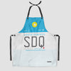 SDQ - Kitchen Apron