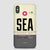 SEA - Phone Case