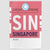 SIN - Poster