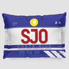 SJO - Pillow Sham