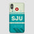 SJU - Phone Case