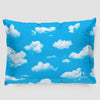 Sky - Pillow Sham - Airportag