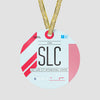 SLC - Ornament