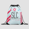 SLC - Drawstring Bag