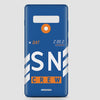 SN - Phone Case - Airportag