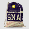 SNA - Laundry Bag - Airportag