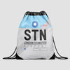 STN - Drawstring Bag