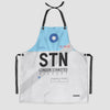 STN - Kitchen Apron