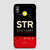 STR - Phone Case