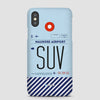 SUV - Phone Case