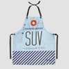 SUV - Kitchen Apron