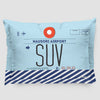 SUV - Pillow Sham