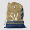 SV - Laundry Bag - Airportag