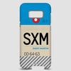 SXM - Phone Case - Airportag