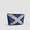 Scottish Flag - Pouch Bag - airportag  - 2