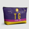 TG - Pouch Bag - airportag  - 1