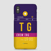 TG - Phone Case - Airportag