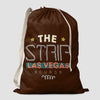 The Strip - Laundry Bag