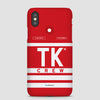 TK - Phone Case - Airportag