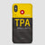TPA - Phone Case
