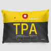 TPA - Pillow Sham