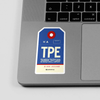TPE - Sticker