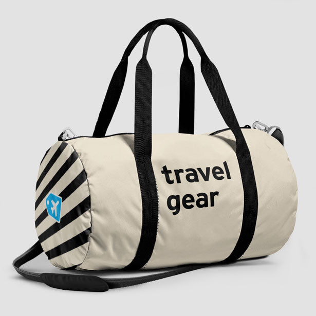 Travel Gear - Duffle Bag – Airportag d4f8ada72b221