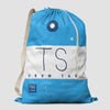 TS - Laundry Bag - Airportag