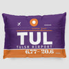 TUL - Pillow Sham