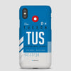 TUS - Phone Case - Airportag