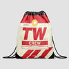 TW - Drawstring Bag